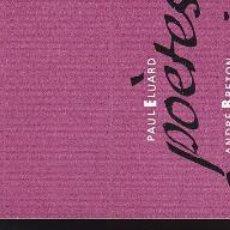 Sellos: ST-FRANCIA CARNET CRUZ ROJA POETAS FRANCESES 1991 ** SIN FIJASELLOS. Lote 246601355