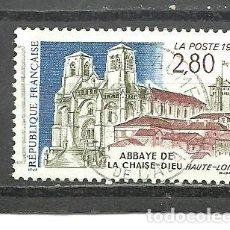 Sellos: FRANCIA 1993 - YVERT NRO. 2825 - USADO -. Lote 254285955