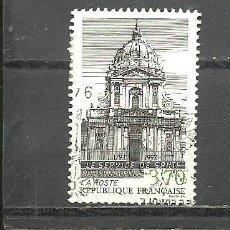 Sellos: FRANCIA 1993 - YVERT NRO. 2830 - USADO -. Lote 254286205