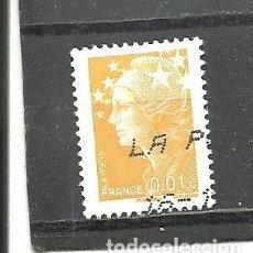 Sellos: FRANCIA 2008 - YVERT NRO. 4226 - USADO -. Lote 254286795