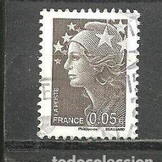 Sellos: FRANCIA 2008 - YVERT NRO. 4227 - USADO -. Lote 254286825