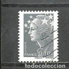 Sellos: FRANCIA 2008 - YVERT NRO. 4228 - USADO -. Lote 254286855