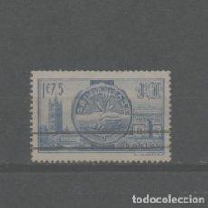 Sellos: LOTE (8) SELLO FRANCIA AÑO 1938. Lote 254694555