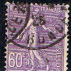 Sellos: FRANCIA // YVERT 200 // 1924-32 ... USADO. Lote 255000770