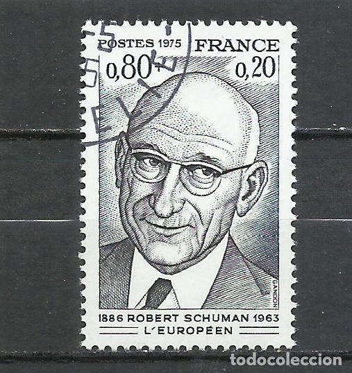 FRANCIA - 1975 - MICHEL 1918 - USADO (Sellos - Extranjero - Europa - Francia)