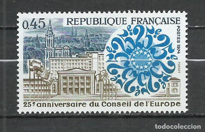 FRANCIA - 1974 - MICHEL 1872** MNH (Sellos - Extranjero - Europa - Francia)