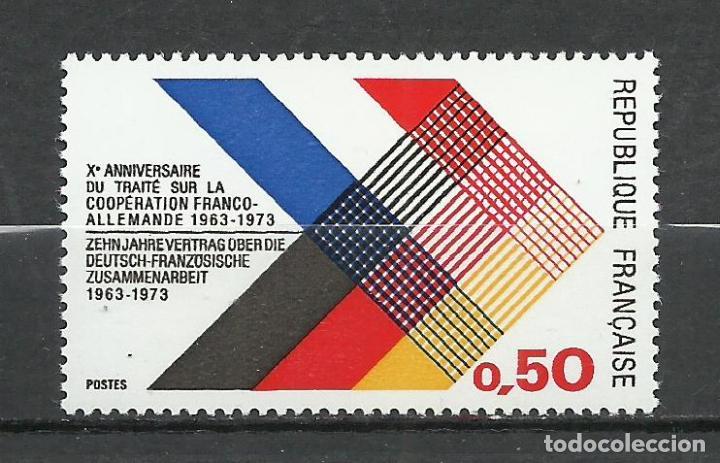FRANCIA - 1973 - MICHEL 1819** MNH (Sellos - Extranjero - Europa - Francia)