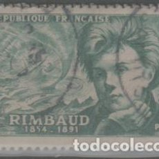 Timbres: LOTE (26) SELLO FRANCIA AÑO 1951. Lote 257296880