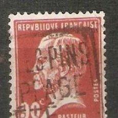 Sellos: FRANCIA.1923-26. YT 178. PASTEUR. Lote 257810065