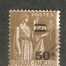 Sellos: FRANCIA.1934. YT 298. Lote 257810380
