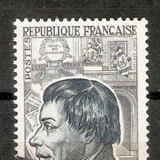 Sellos: FRANCIA.1962. YT 1347. Lote 257811390