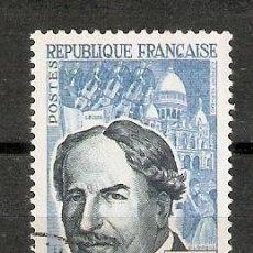 Sellos: FRANCIA.1962. YT 1348. Lote 257811420