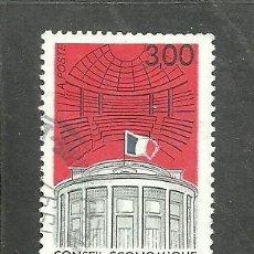 Francobolli: FRANCIA 1996 - YVERT NRO. 3034- USADO -. Lote 263058175