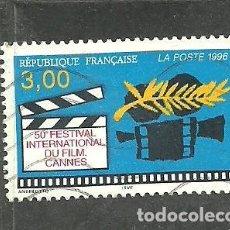 Francobolli: FRANCIA 1996 - YVERT NRO. 3040- USADO -. Lote 263058665