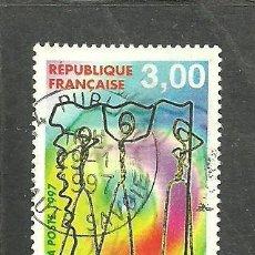 Francobolli: FRANCIA 1997 - YVERT NRO. 3043- USADO -. Lote 263059050