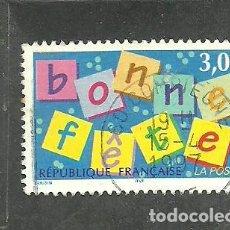 Francobolli: FRANCIA 1997 - YVERT NRO. 3045- USADO -. Lote 263059240