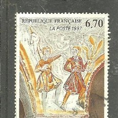Francobolli: FRANCIA 1997 - YVERT NRO. 3049- USADO -. Lote 263059445