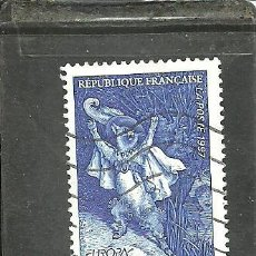 Francobolli: FRANCIA 1997 - YVERT NRO. 3058- USADO -. Lote 263059890