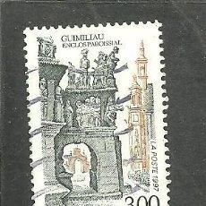 Francobolli: FRANCIA 1997 - YVERT NRO. 3080- USADO -. Lote 263060620