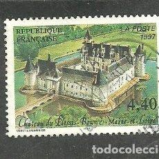 Francobolli: FRANCIA 1997 - YVERT NRO. 3081- USADO -. Lote 263060855