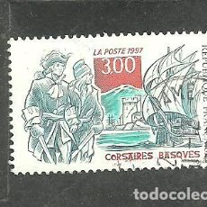 Francobolli: FRANCIA 1997 - YVERT NRO. 3103- USADO -. Lote 263061090