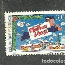 Francobolli: FRANCIA 1997 - YVERT NRO. 3125- USADO -. Lote 263061655