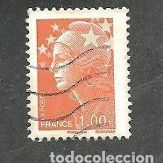 Francobolli: FRANCIA 2009 - YVERT NRO. 4418- USADO -. Lote 263063580