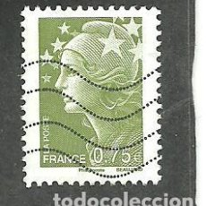 Francobolli: FRANCIA 2010 - YVERT NRO. 4473- USADO -. Lote 263063655
