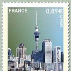 Sellos: SELLO USADO DE FRANCIA 2011, YT 4578. Lote 269438018