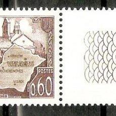 Sellos: FRANCIA. 1968. YT 1562. MNH. Lote 277227148