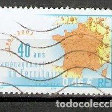 Sellos: FRANCIA. 2003. YT 3543. Lote 277229938