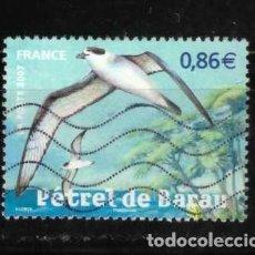 Sellos: SELLO USADO DE FRANCIA 2007 YVERT 4036. Lote 279481623