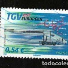 Sellos: SELLO USADO DE FRANCIA 2007 YVERT 4061. Lote 279481633
