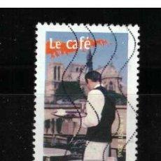 Sellos: SELLO USADO DE FRANCIA 2006 YVERT 3889. Lote 279481698