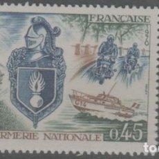 Sellos: LOTE RJ-SELLO FRANCIA NUEVO SIN CHARNELA. Lote 289267273