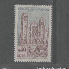 Sellos: LOTE RJ-SELLO FRANCIA NUEVO SIN CHARNELA. Lote 289267638