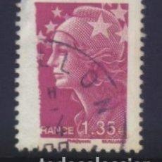 Sellos: S-6650- FRANCIA. REPUBLIQUE FRANCAISE. FRANCE.. Lote 293905193