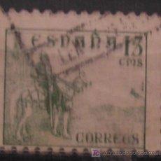 Sellos: EDIFIL 819 15 CTM 1937. Lote 6840403