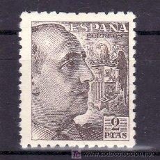 Sellos: ESPAÑA 932 CON CHARNELA, GENERAL FRANCO. Lote 21861854