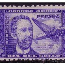 Sellos: 1944 DOCTOR THEBUSSEM, EDIFIL Nº 983 *. Lote 22457884