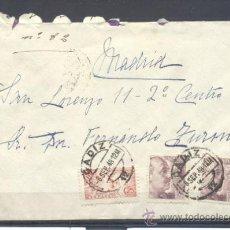 Sellos: 1948.- CADIZ A MADRID. Lote 32084725