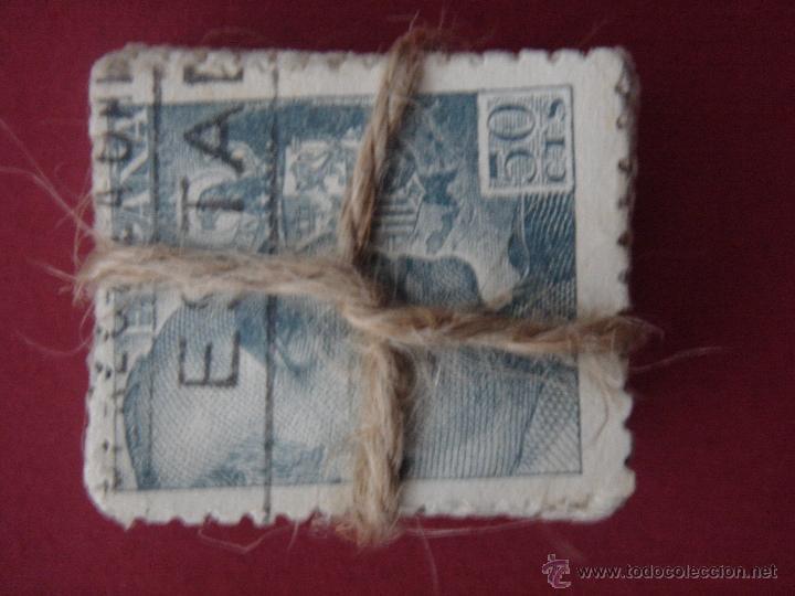 Sellos: DETALLE AGRUPADOS - Foto 6 - 42064357
