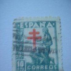 Sellos: SELLO DE ESPAÑA-EDIFIL Nº 1009. Lote 44005797