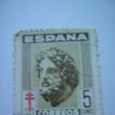Sellos: SELLO DE ESPAÑA-EDIFIL Nº 1040. Lote 44005853