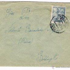 Sellos: BOLBAITE VALENCIA 1946. Lote 45576639