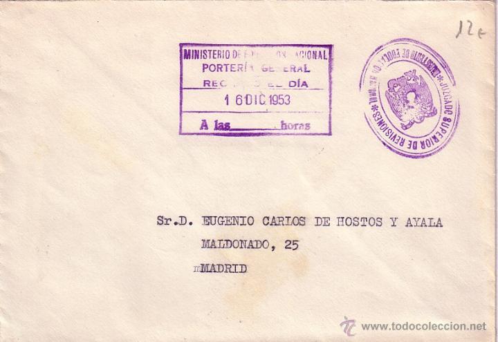 F10 38 carta franquicia ministerio de educacion comprar for Oficinas de ibercaja en madrid