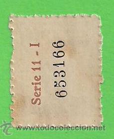 Sellos: EDIFIL 56 - BARCELONA - ESCUDO NACIONAL DE LA CIUDAD. (1944).** NUEVO VER DESCRIPCIÓN. - Foto 3 - 49584016