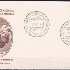 Sellos: 1947.- BARCELONA.. Lote 57752030
