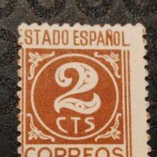 Stamps - NUEVO - EDIFIL 915 CON FIJASELLOS - SPAIN 1940 MH - /m - 74999807