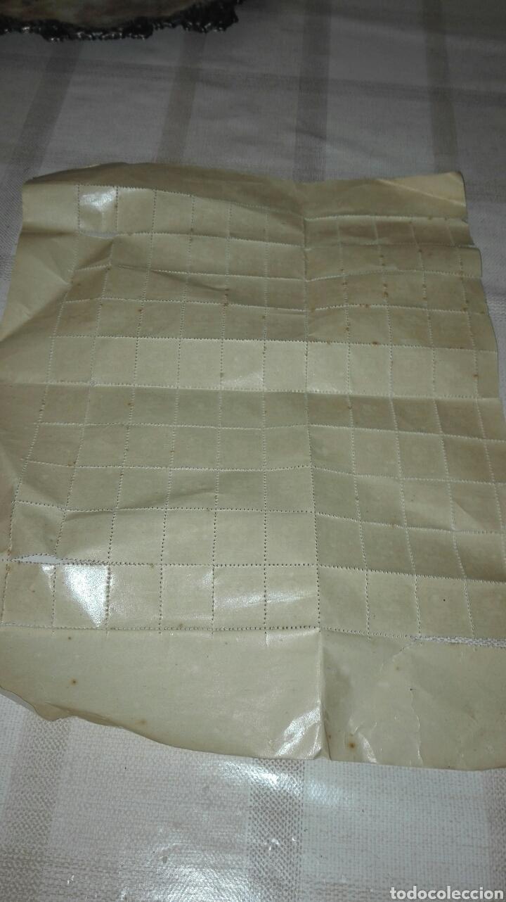 Sellos: Correos Sábana de Sellos de 2 céntimos - Foto 2 - 79260423